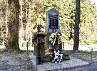 Pietna spomienka na 76. výročie Semetešskej tragédie