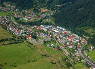 Zapájanie sa obce Vysoká nad Kysucou do projektových výziev