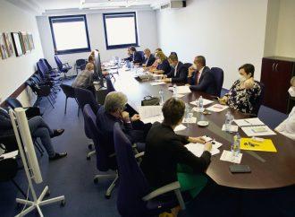 Zastupiteľstva Žilinského samosprávneho kraja sa stretlo na 24. zasadnutí