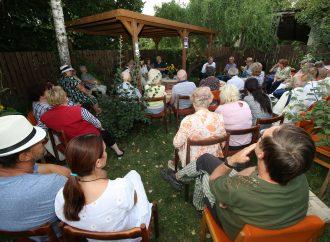 Záhrada v Liptovskom Mikuláši je pripravená privítať návštevníkov