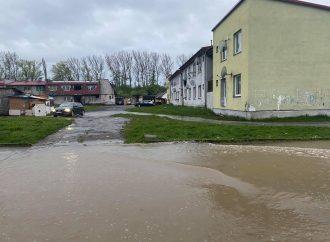 V Liptovskom Mikuláši je vyhlásený 3. stupeň povodňovej aktivity