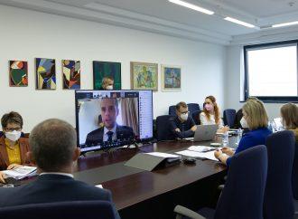 Župní poslanci rokovali na 25. zasadnutí Zastupiteľstva Žilinského samosprávneho kraja