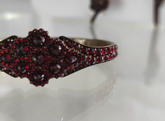 Krása secesných šperkov v Kaštieli Radoľa