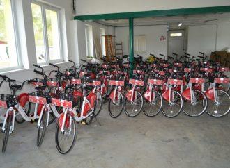Bikesharing sa rozbehne aj v Krásne nad Kysucou