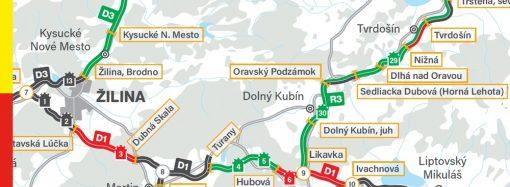 Žilinský kraj podporuje schválený harmonogram prípravy a výstavby projektov cestnej infraštruktúry