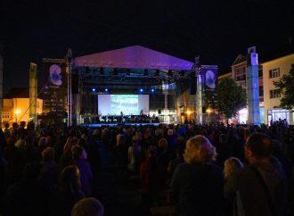 Festival Dotyky a spojenia sa tento tok presúva z júna na september