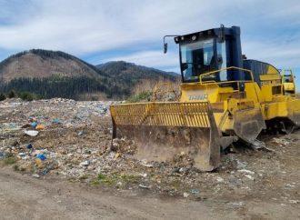 Na skládke tuhého komunálneho odpadu Žadovica bude môcť mesto Liptovský Hrádok dobudovať aj štvrtú kazetu