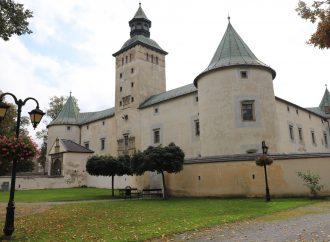 Obnova Kaštieľa v Bytči je o krok bližšie