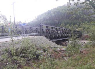 NDS zrekonštruuje most vo Vraní. Cestovanie bude rýchlejšie a jednoduchšie