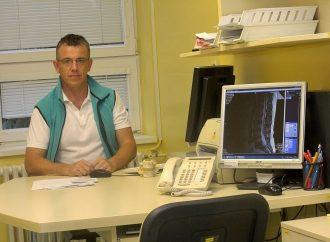 Ústredná vojenská nemocnica v Ružomberku má nového riaditeľa