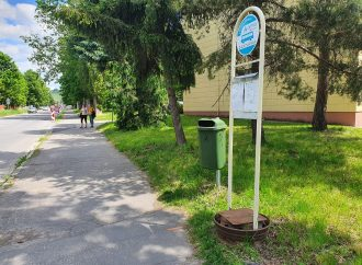 Autobusová zastávka na Štefánikovej ulici v Liptovskom Mikuláši bude dočasne zrušená