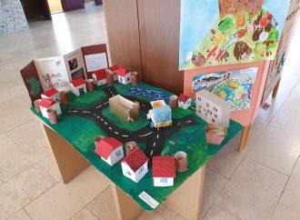 Škôlkari aj školáci v Liptovskom Mikuláši myslia ekologicky