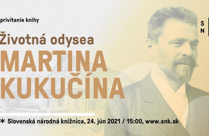 SNK predstavuje novú monografiu o živote Martina Kukučína