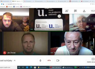 Liptovské kultúrne stredisko pripravilo druhý zo série vzdelávacích workshopov v rámci projektu Filmový proce
