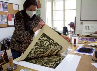 V Liptovskom kultúrnom stredisku sa uskutočnil workshop DREVOREZ