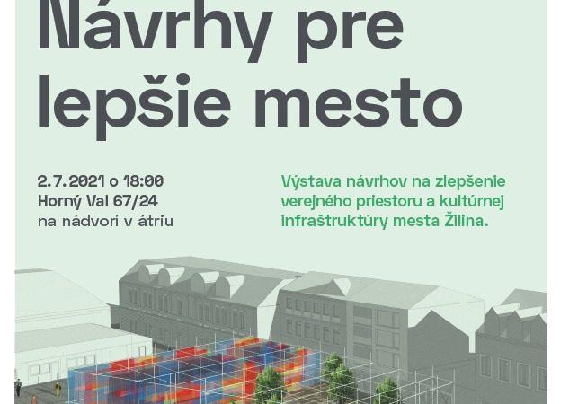 Vernisáž výstavy Zásahy Žilina 2026
