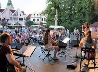 Žilinské kultúrne leto prináša do ulíc mesta pestrý kultúrny program