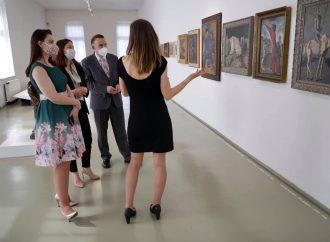 Považská galéria umenia má vo svete umenia cveng