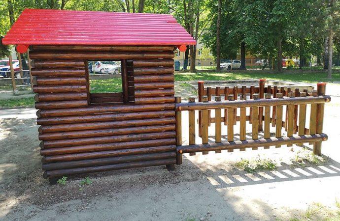 Projekt Naše Mesto pomohol skrášliť a opraviť detskú záhradu materskej školy v Žiline