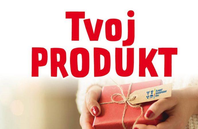 Tvoj produkt pre kraj