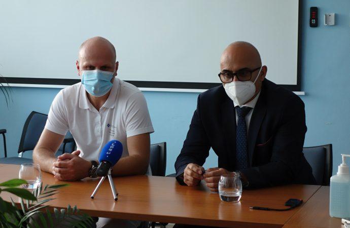 V UNM Martin testujú novú operačnú liečbu karcinómu rekta