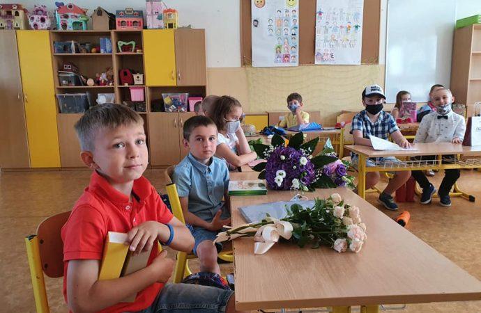 Prázdniny sa začali pre 2400 detí z mestských základných škôl v Liptovskom Mikuláši