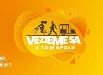 Celonárodná kampaň Do práce na bicykli sa skončila. Ako sa darilo Ružomberku?