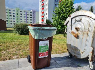 Mikulášska radnica zriadila emailovú adresu, kde môžu obyvatelia písať pripomienky týkajúce sa triedenia kuchynského odpadu
