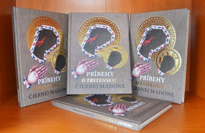 Mesto Trstená chce príbehy o Trstenskej čiernej Madone priblížiť prostredníctvom publikácie