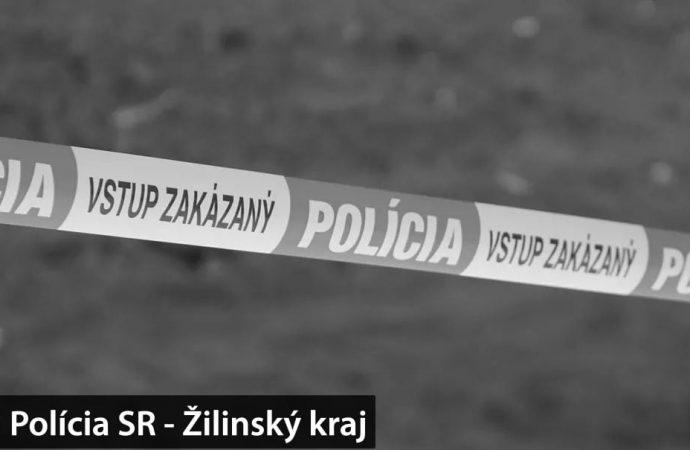 Muža z okresu Liptovský Mikuláš obvinili z lúpeže