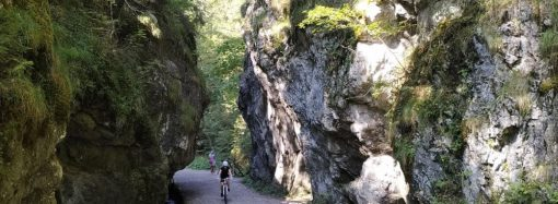 Tip na víkendový cyklotrip – Gaderská dolina