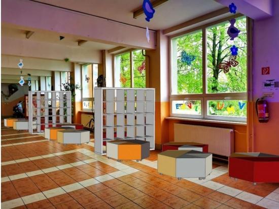 Mesto Liptovský Hrádok získalo na modernejšiu školu takmer 25.000 eur