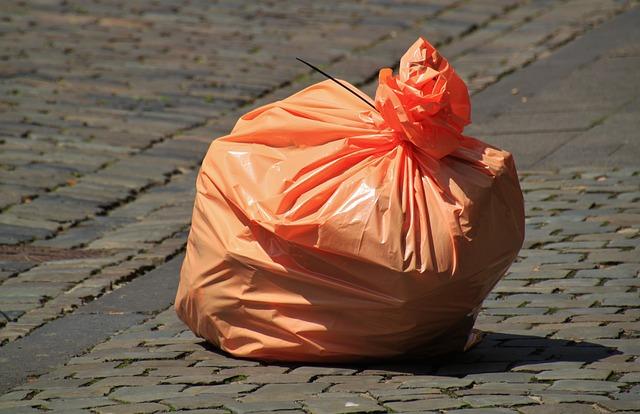 Ako produkovať menej odpadu v domácnosti