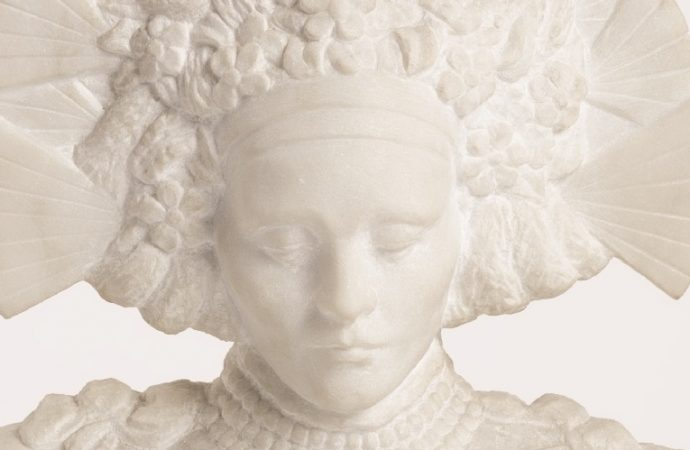 Tajomstvá kameňa v Turčianskej galérii v Martine