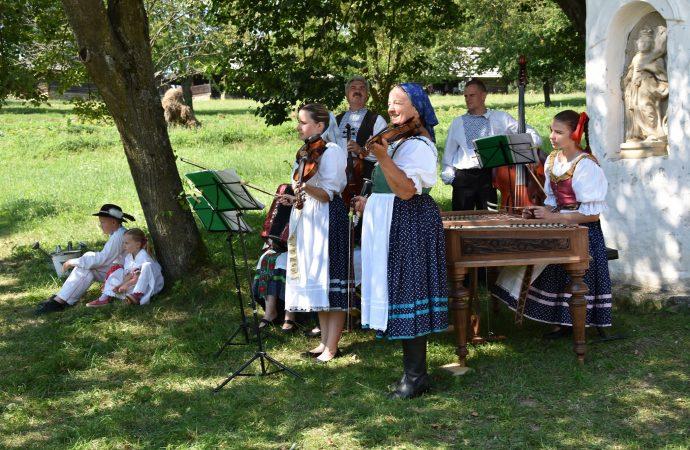 V Múzeu slovenskej dediny zažijete Ľanovú nedeľu