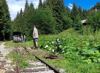 Dvadsať rokov spolupráce Kysuckého múzea s OZ Klub romantikov úzkorozchodnej železnice Oravy a Kysúc