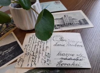 Kysucké múzeum rozšírilo svoje zbierky o viac než dve stovky pohľadníc