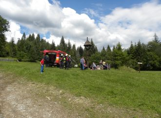 Posledná augustová nedeľa v Múzeu kysuckej dediny vo Vychylovke bude patriť dobrovoľným hasičom