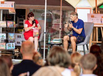 Posledný júlový týždeň ožil Dolný Kubín festivalom knihy, umenia a kultúry