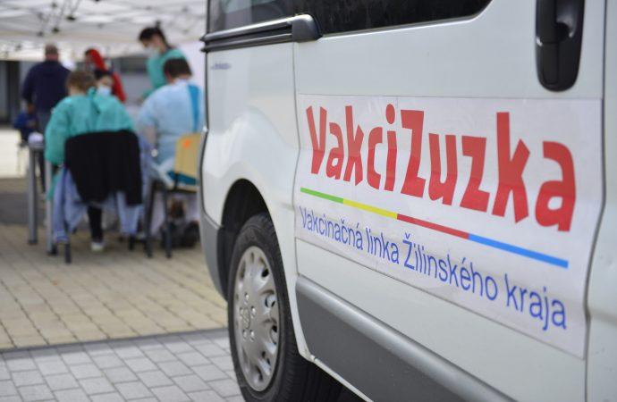 VakciZuzka v Kia Slovakia