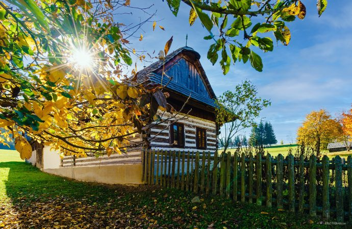 V Múzeu slovenskej dediny pripravujú podujatie Človek apríroda
