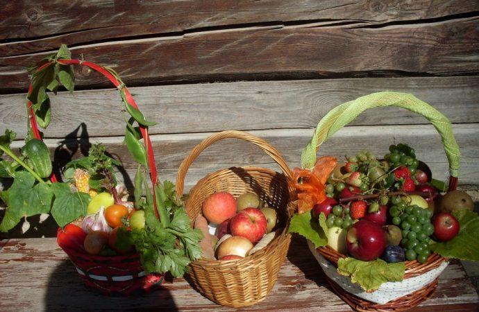 Výstava ovocia a zeleniny aj o tom bude posledná septembrová nedeľa v skanzene