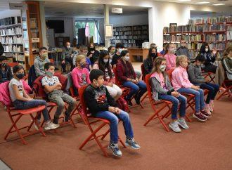 """Kysucká knižnica pripravila projekt """"Knihy pre deti z detských domovov a sociálne slabších skupín"""""""