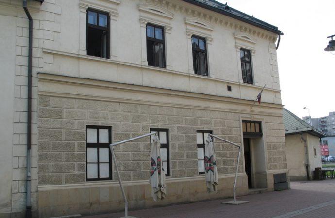 V remeselných dielňach Liptovského kultúrneho strediska sa uskutoční tvorivá dielňa na tému SUCHÁ IHLA