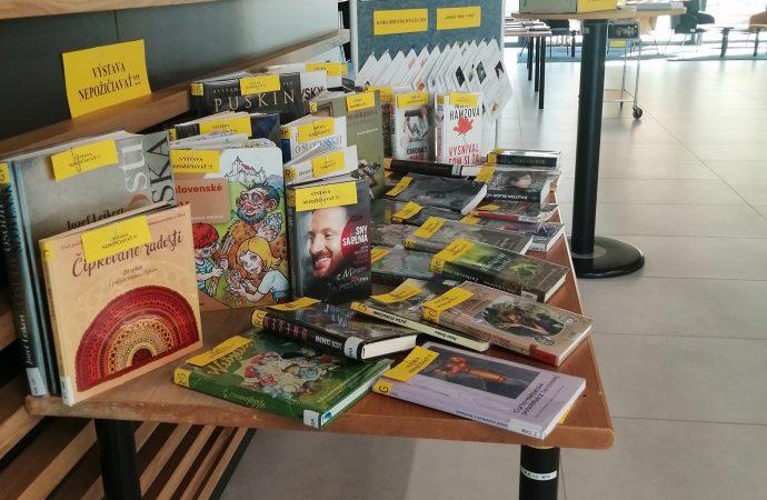 Krajská knižnica v Žiline pozýva