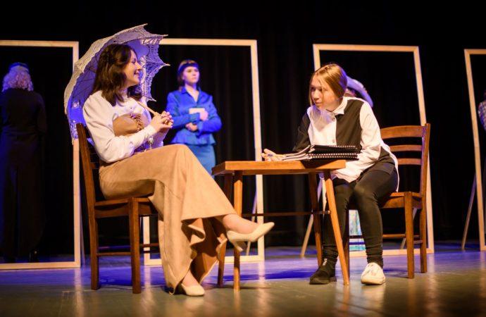 Oravský divadelný festival vNámestove