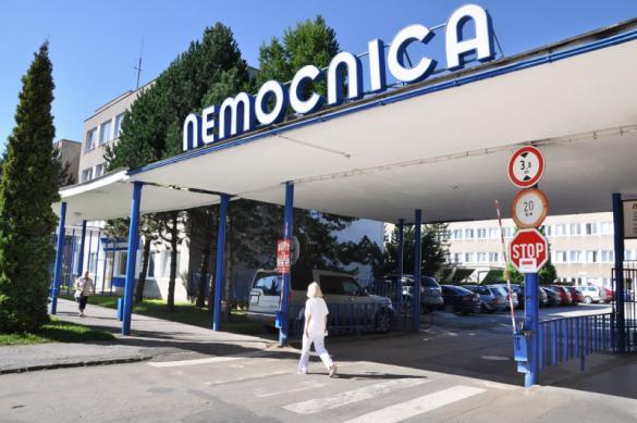 V Dolnom Kubíne vznikla petícia za záchranu Dolnooravskej nemocnice s poliklinikou