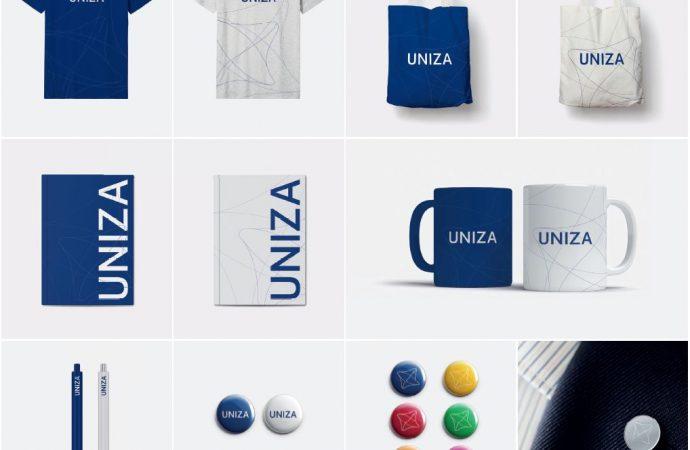 Žilinská univerzita vŽiline má nové logo