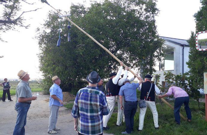 Žaškovci v Moravskom Žižkove zarazili horu