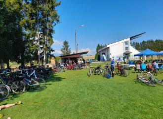 Na bicykli pre zdravie a radosť